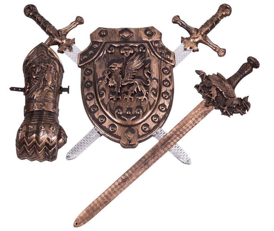 ridder legetøj