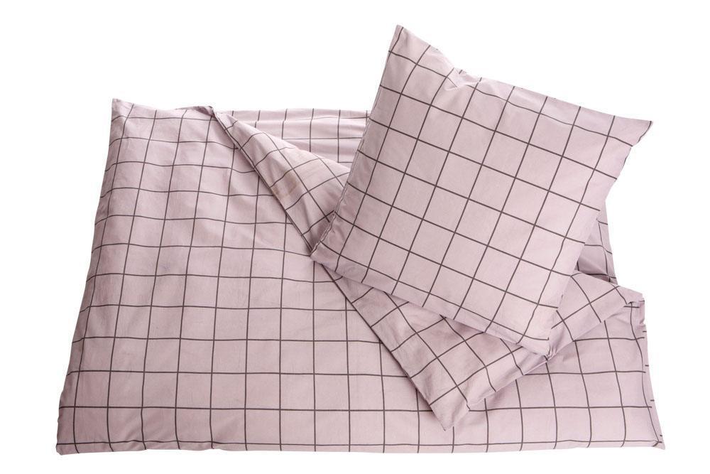 sengetøj 100 bomuld