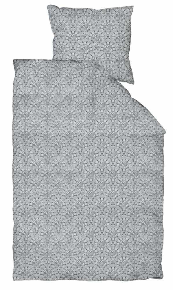 strygefrit sengetøj