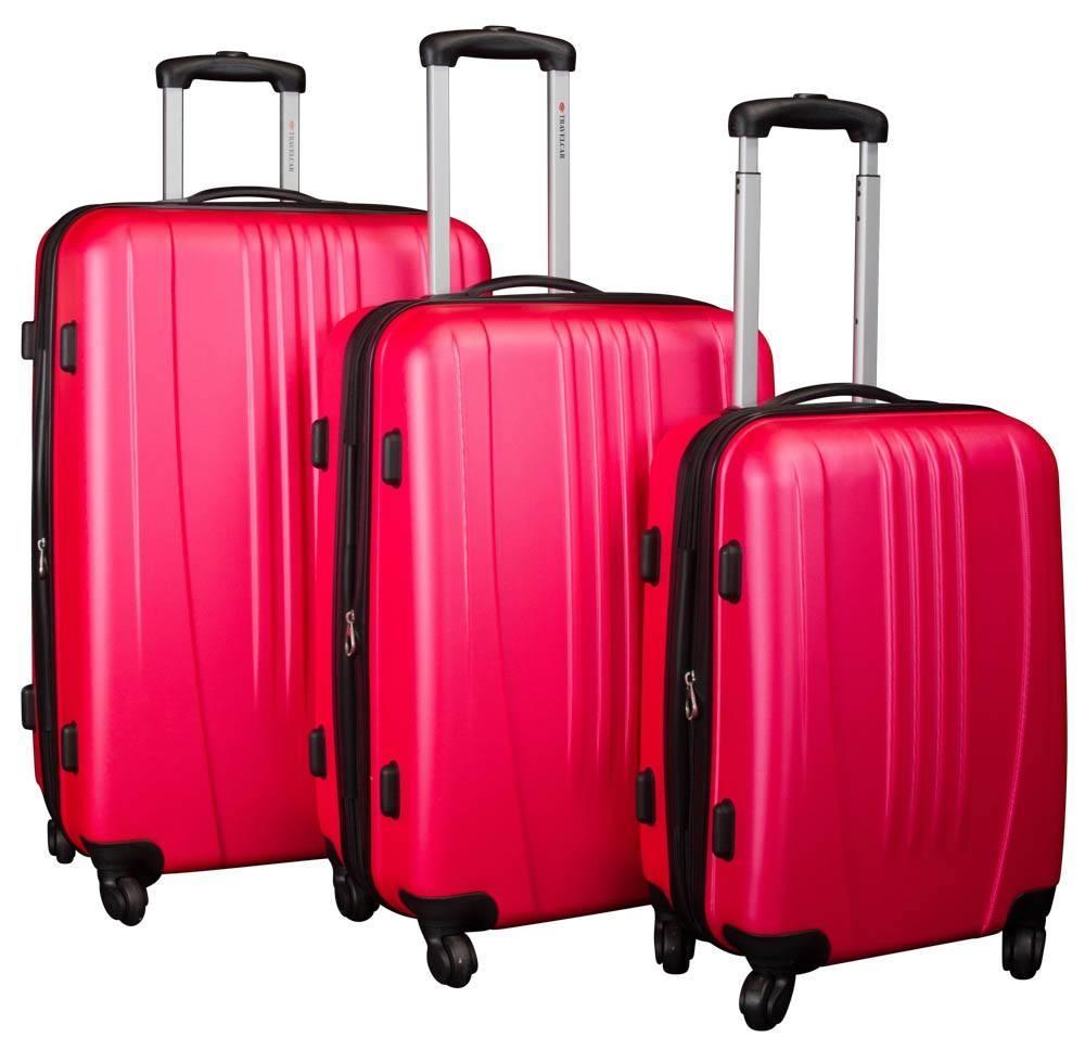håndbagage kuffert vægt
