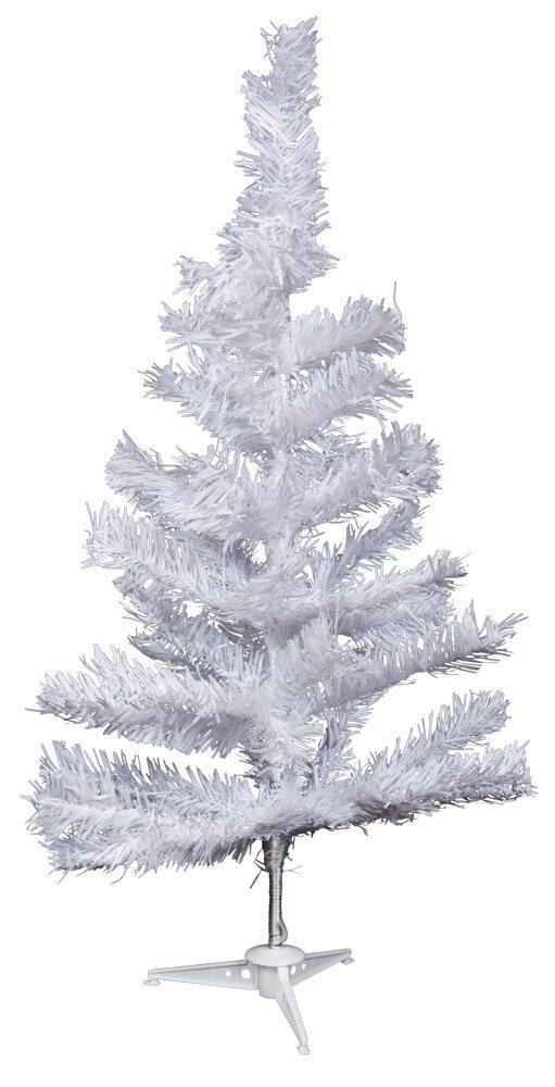 Oprindeligt Hvidt kunstig juletræ på 60 cm AL72
