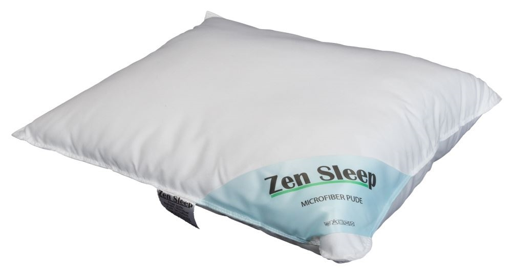 junior hovedpude Zen Sleep microfiber junior hovedpude junior hovedpude