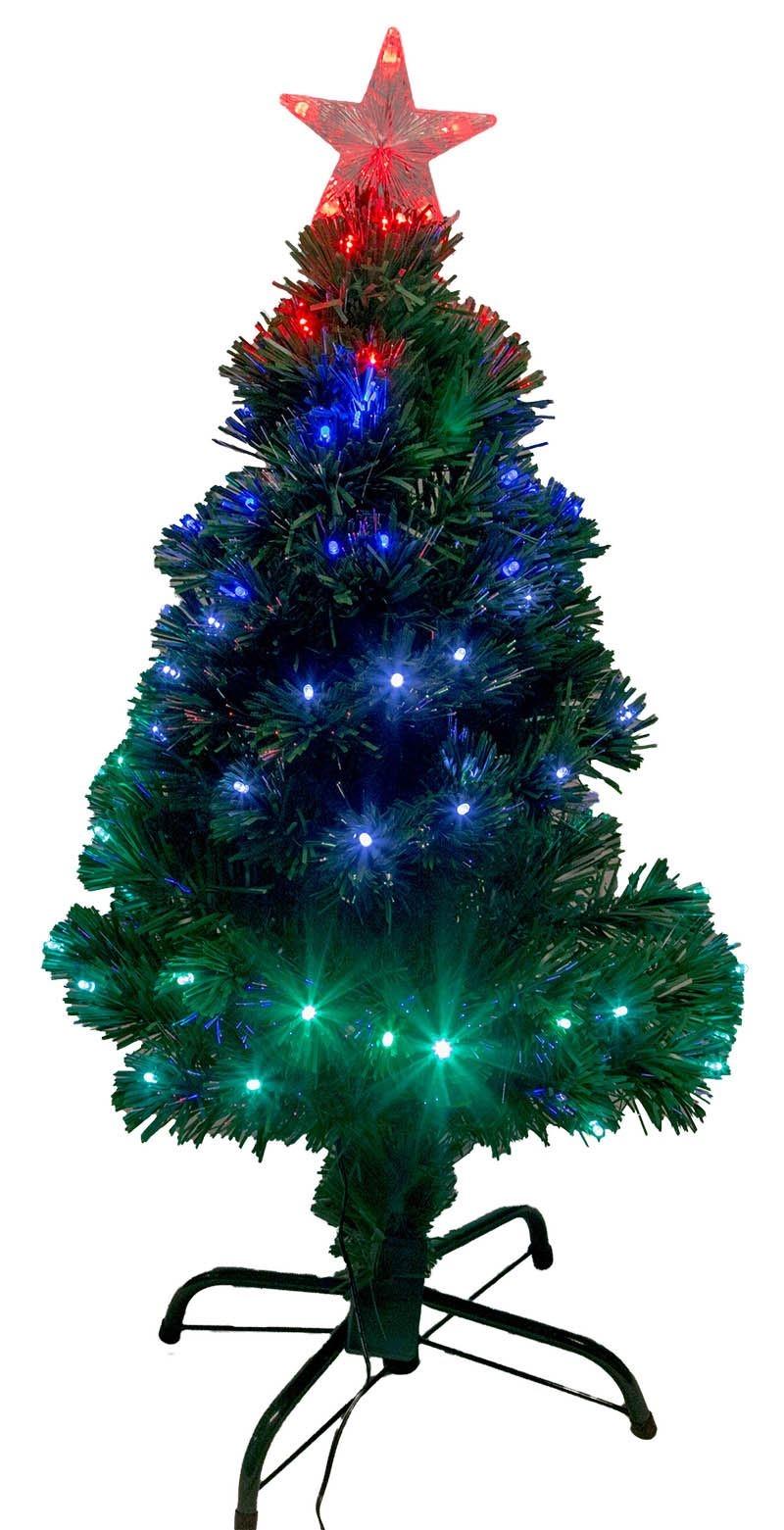 Plastik juletræ jysk