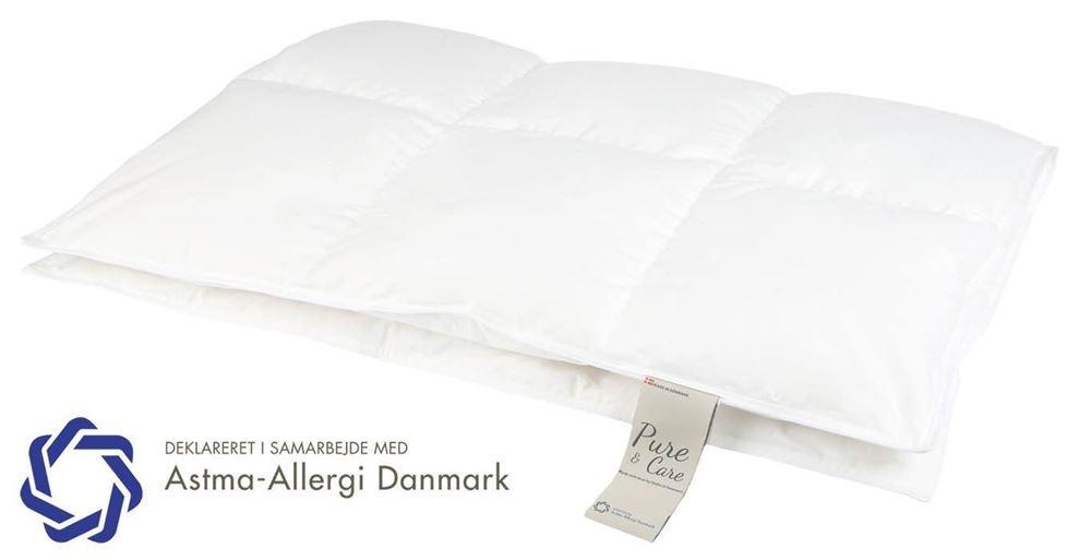 Meget Babydyne - Moskusdun - Helårs Lun - Pure & Care - 70x100 cm ZJ11